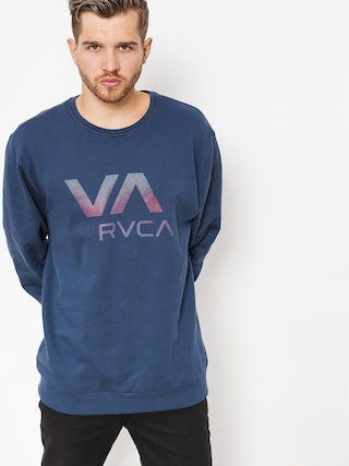 RVCA Sweatshirt Va Rvca (seattle blue)