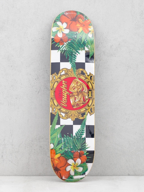 DGK Deck Vaughn Luxury (black/white)