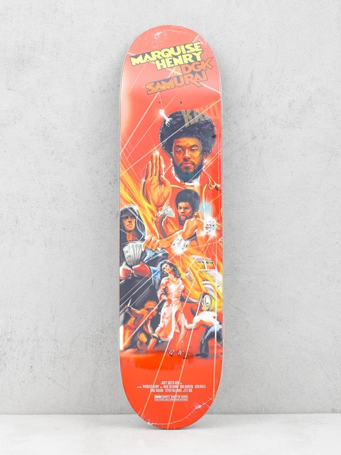 DGK Deck Kung Fu (quise)
