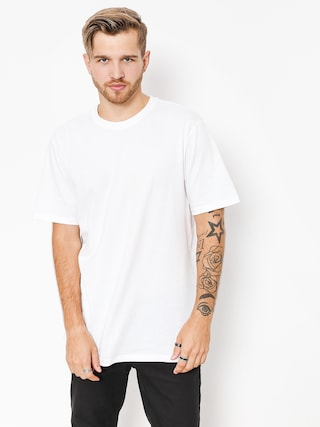 Element T-Shirt Basic Crew (optic white)