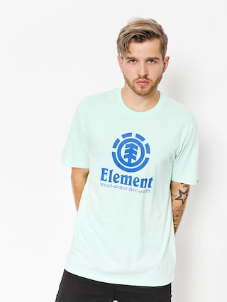 Element T-Shirt Vertical (brook green)