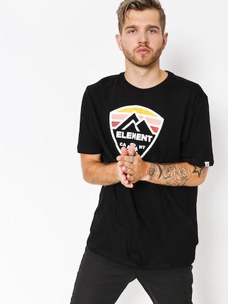 Element T-shirt Guard (flint black)