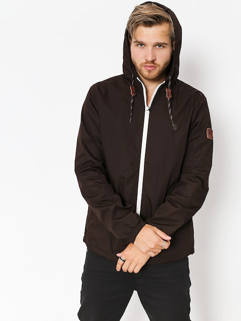 Element Jacket Alder (chocolate torte)
