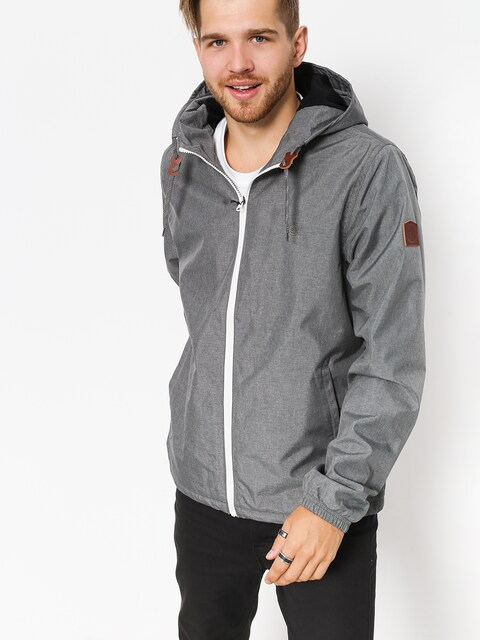 Element Jacket Alder (mid grey htr)