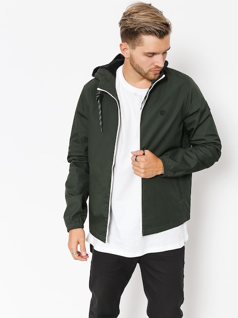 Element Jacket Alder (olive drab)
