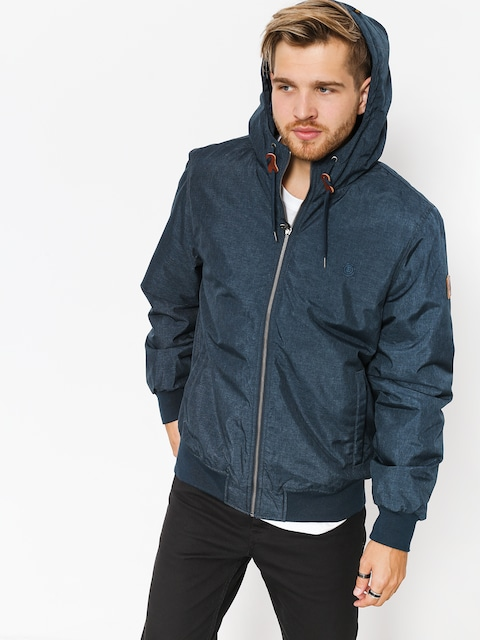 Element Jacket Dulcey (eclipse nav hea)