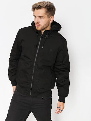 Element Jacket Dulcey (flint black)