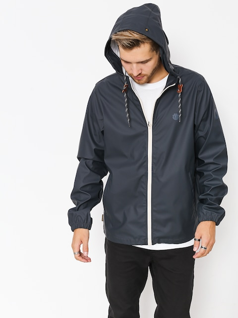 Element Jacket Alder Rain (india ink)