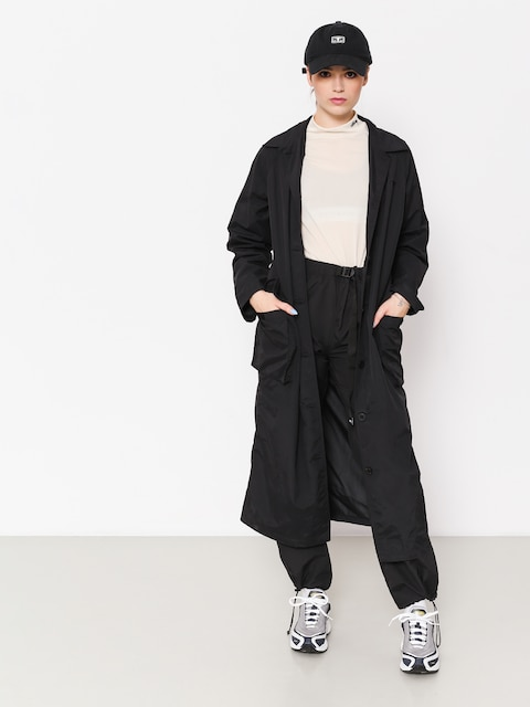 Stussy Coat Elsa Long Wmn (black)