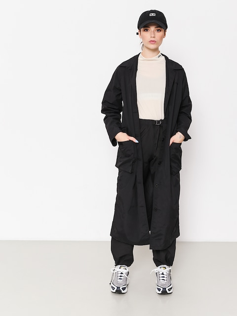 Stussy Pants Reagan Cargo Wmn (black)