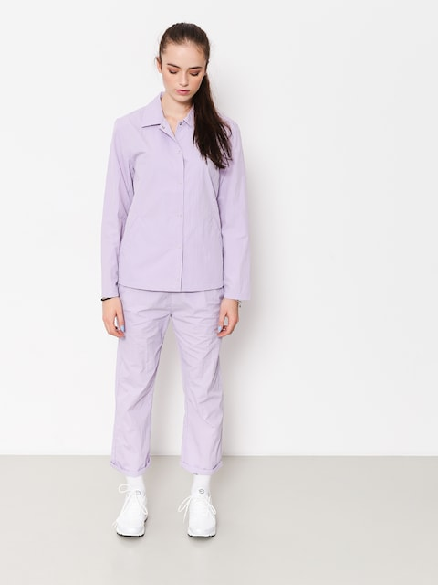 Stussy Pants Salem Wmn (lavendar)