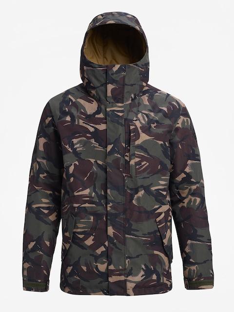 Burton Snowboard jacket Gore Radial (seersucker camo)