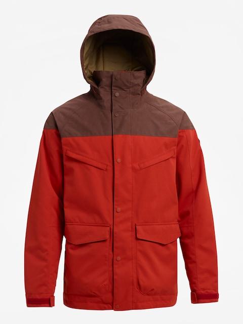 Burton Snowboard jacket Breach (bitter/chstwx)