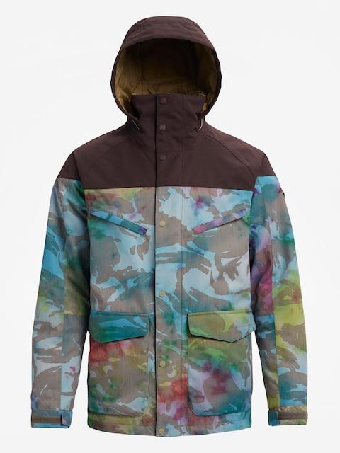 Burton Snowboard jacket Breach (fstvcm/blkcff)