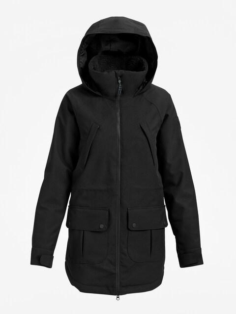 Burton Snowboard jacket Prowess Wmn (true black)