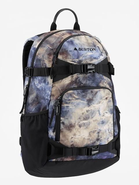 Burton Backpack Riders 25L (no man's land print)