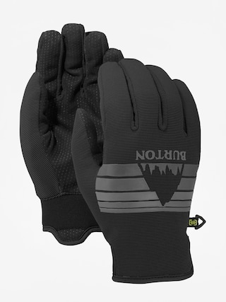 Burton Gloves Formula Glv (true black)