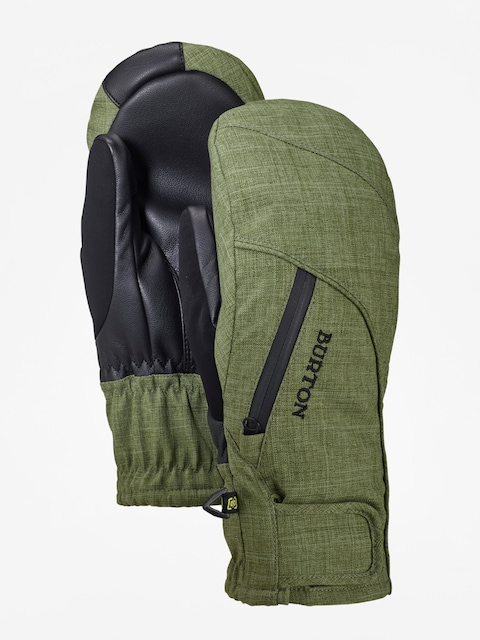 Burton Gloves Baker 2 In 1 Under Mitt Wmn (clover heather)