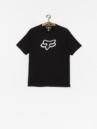 Fox T-Shirt Tournament (blk)