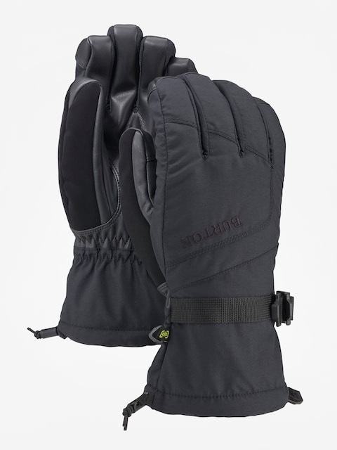 Burton Gloves Profile Glv (true black)