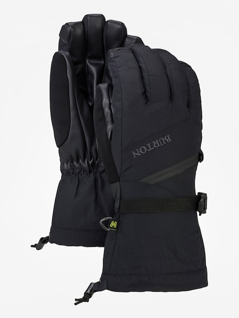 Burton Gloves Gore Glv (true black)