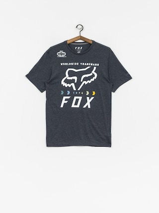 Fox T-Shirt Murc Fctry (htr dp cblt)