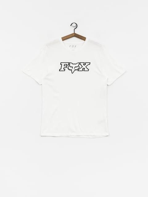 Fox T-Shirt F Head