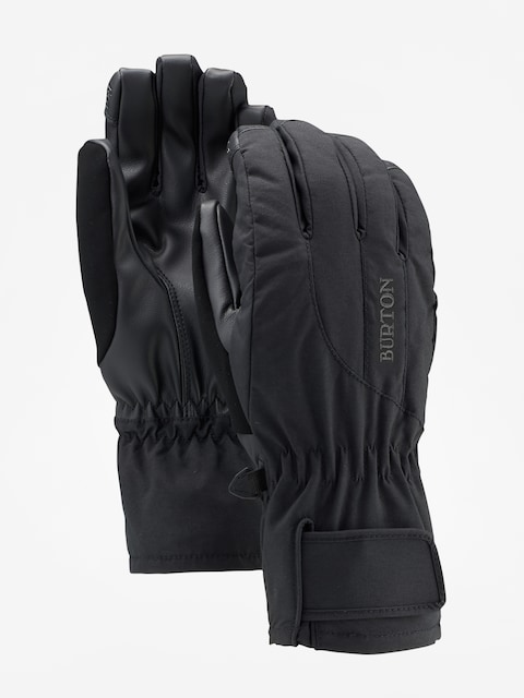 Burton Gloves Profile Undgl Wmn (true black)