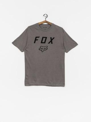 Fox T-Shirt Legacy Moth (htr graph)