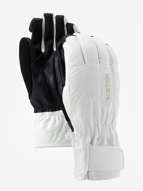 Burton Gloves Profile Undgl Wmn (stout white)