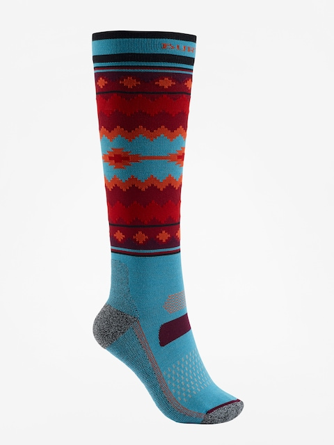 Burton Socks Performance Ultralight Wmn (tahoe)