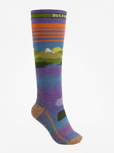 Burton Socks Party Wmn (vista)