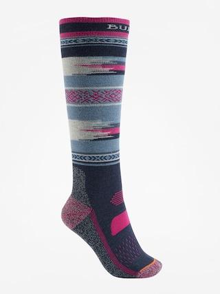Burton Socks Party Wmn (mood indigo)