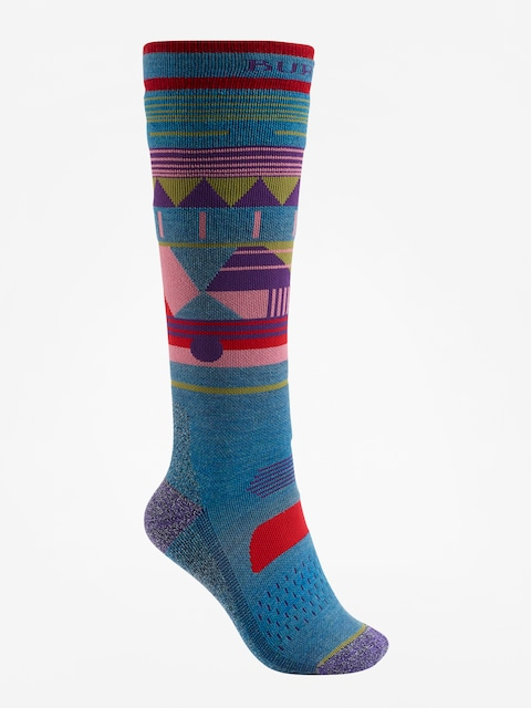 Burton Socks Party Wmn (blue heaven)