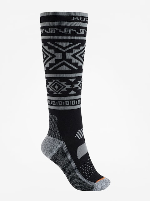 Burton Socks Party Wmn (true black)