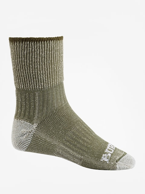 Burton Socks Wool Hiker Sk (forest night)