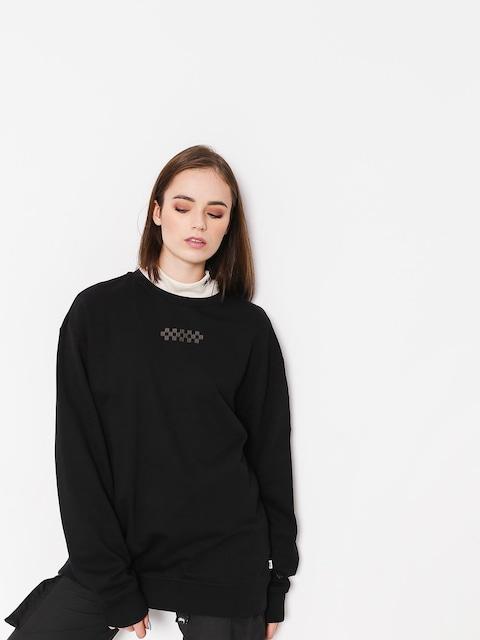 Vans Sweatshirt Overtime (black)