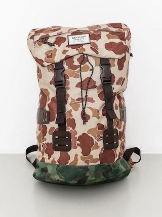 Burton Backpack Tinder (desert duck print)