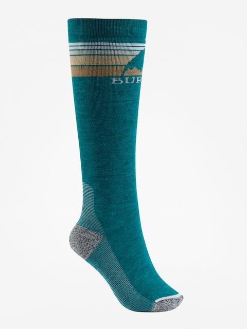 Burton Socks Emblem Midweight Wmn (tahoe)