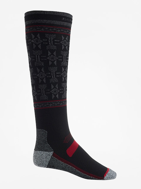 Burton Socks Performance Ultralight (true black)