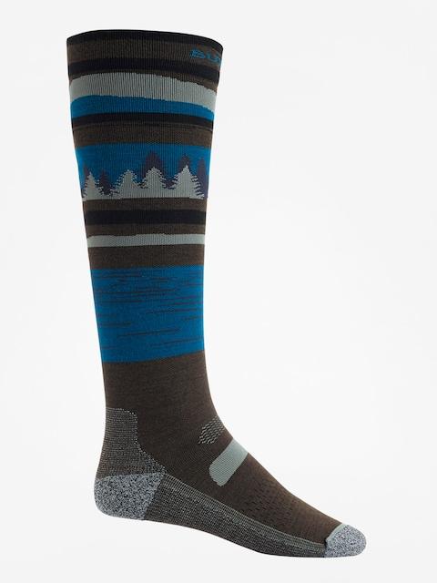 Burton Socken Performance Ultralight (vallarta blue)