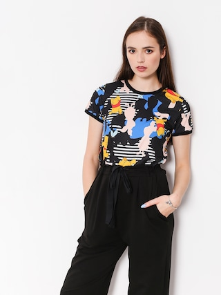 Femi Stories T-shirt x Disney Adelo Wmn (wtp)