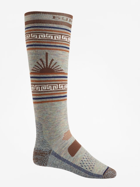 Burton Socks Performance Midweight (oatmeal heather)