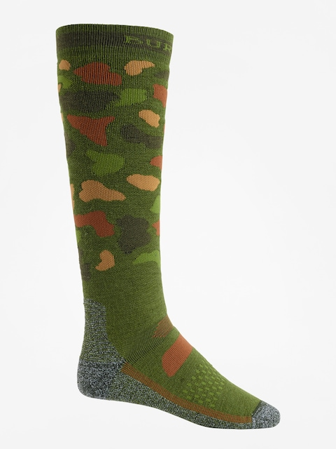Burton Socks Performance Midweight (forest duck)