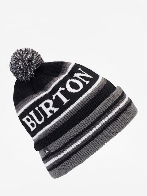 Burton Beanie Trope Beanie (true black)