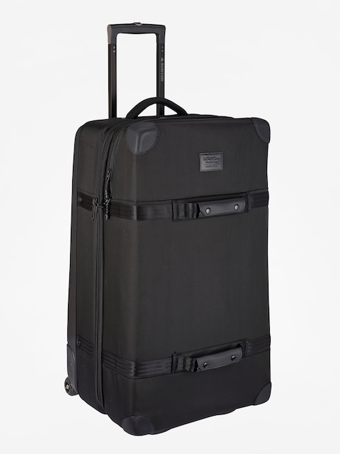 Burton Suitcase Wheelie Sub (true black ballistic)