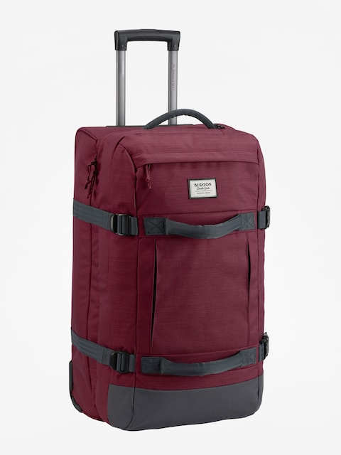 Burton Suitcase Convoy Roller (port royal slub)