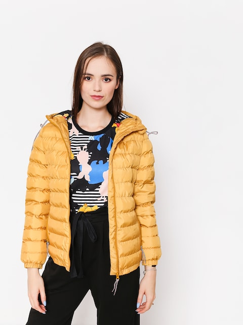 Femi Stories Jacket x Disney Franta Wmn (hny)