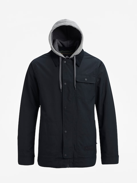 Burton Snowboard jacket Gore Dunmore (true black)
