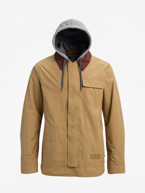 Burton Snowboard jacket Gore Dunmore (kelp)